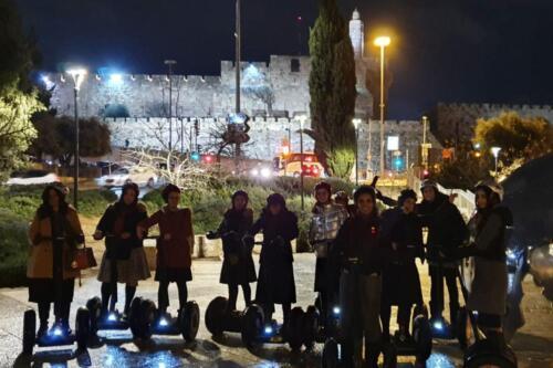 מחלקת זימן תורים ומכון דימות יום גיבוש ירושלים11/02/2020
